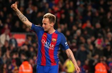 Ivan Rakitic's new Barcelona contract has an eye-watering buyout clause of €125 million