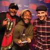This hip hop trio made the best album in Ireland last year
