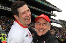 He's back - Mickey Harte gives his attacking talisman a start for Tyrone's clash with Cavan