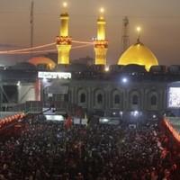 Bomb kills 30 pilgrims in Iraq