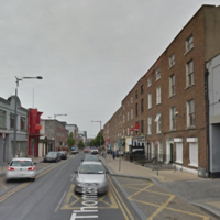 Woman threatened by raider with a knife during Limerick shop robbery