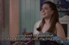 12 reasons why The Princess Diaries is an extremely important film