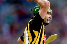 Kilkenny legend Eddie Brennan retires from inter-county hurling