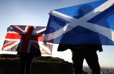 Poll: Should Scotland leave the UK?