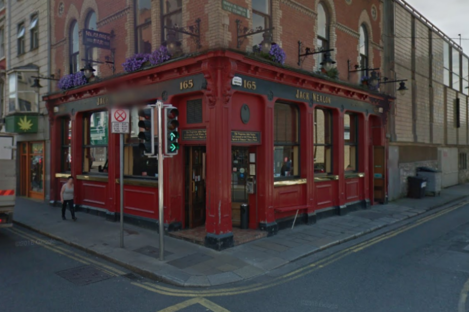 Jack Nealon's on Capel Street will close next month.