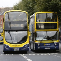Man wins damages after claiming Dublin Bus ruined his family trip to Ireland