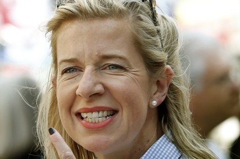 Katie Hopkins lost a case accusing her of defamation in the high court.