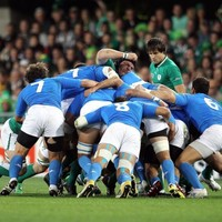 Slideshow: The ten most watched sporting events of 2011...