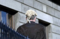 Irish lawyer struck off for 'disgraceful misconduct'