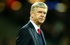Arsenal players have let Wenger down, claims Vieira