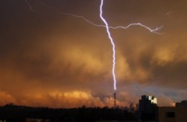 South Africa: Weather forecasters could face jail for