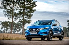 Ireland's favourite the Nissan Qashqai is getting a major update