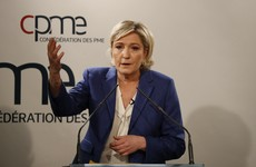 Le Pen ignores summons over allegations she misused European Parliament funds