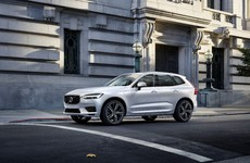 The all-new Volvo XC60 SUV just launched and it is dripping with safety tech