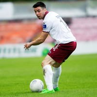 Galway come away with a draw thanks to Finn Harps old boy Devaney