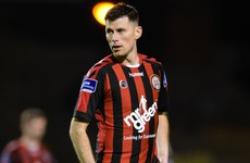 Bohs battle back against Bray to claim first victory of the season