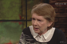 'I wasn't shocked, I knew they were there': Catherine Corless receives standing ovation on Late Late