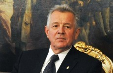 Hungarian president accused of plagiarising doctoral thesis