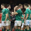'We'll only have ourselves to blame': Rory Best laments missed chances in Wales defeat