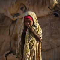World faces worst humanitarian crisis since 1945 - UN official