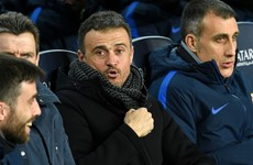 'Arsenal should get on the phone to Luis Enrique' - Merson picks potential Wenger successor
