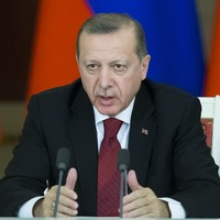 """They are the vestiges of the Nazis"": Turkey president slams Dutch over foreign minister ban"