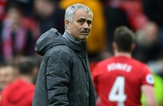 'I am not looking for revenge' - Man Utd boss Mourinho insists he has nothing to prove at Chelsea