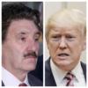 'He's a sexual predator': John Halligan is not happy with Kenny meeting Trump