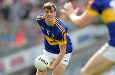 2-7 for Sweeney as Tipperary boost promotion hopes with victory over Longford