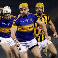 Hat-trick for TJ but late O'Brien point sees Tipp force draw with Kilkenny in Semple thriller