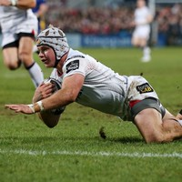 Bittersweet victory for Ulster as Marcell Coetzee is forced off through injury