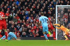 As it happened: Liverpool v Burnley, Premier League