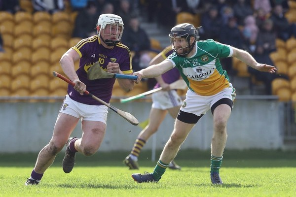 Fixtures & Results | Offaly GAA