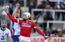 Harnedy and Shanahan sent-off as Cork move up to third with commanding win over the Deise