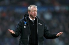 Ex-England boss McClaren sacked by Derby for second time