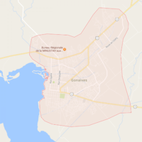 38 killed after bus in Haiti ploughs into street musicians while fleeing hit-and-run