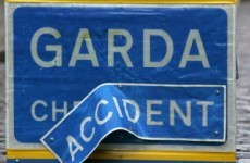 83-year-old man dies in Cork crash