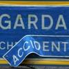 83-year-old man dies in Cork crash
