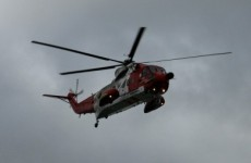 Search underway after fishing vessel sank off Cork coast