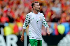 McGeady looking fitter, Brady and Duffy will be big losses and O'Neill open to paying Sheridan a visit