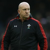 Shaun Edwards plays down row over 'harmless' middle-finger gesture during win over Ireland