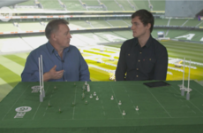 The42 Rugby Show: Eddie O'Sullivan on whether Ireland are too predictable