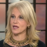 Kellyanne Conway on surveillance through phones, TVs and 'microwaves that turn into cameras'