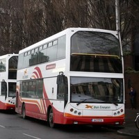 All-out strike at Bus Éireann back on the cards as talks collapse