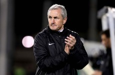 Caulfield forecasts open title race as Cork City move ahead and Dundalk falter
