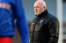 Bernard Jackman parts ways with Grenoble with immediate effect