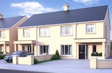 Buyers can pick the layout of these A2-rated homes in Kildare