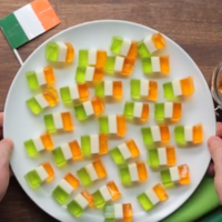 A complete rundown of those outrageously Irish St Patrick's Day booze tutorials