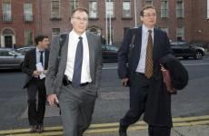 Sinn Féin granted meeting with Troika