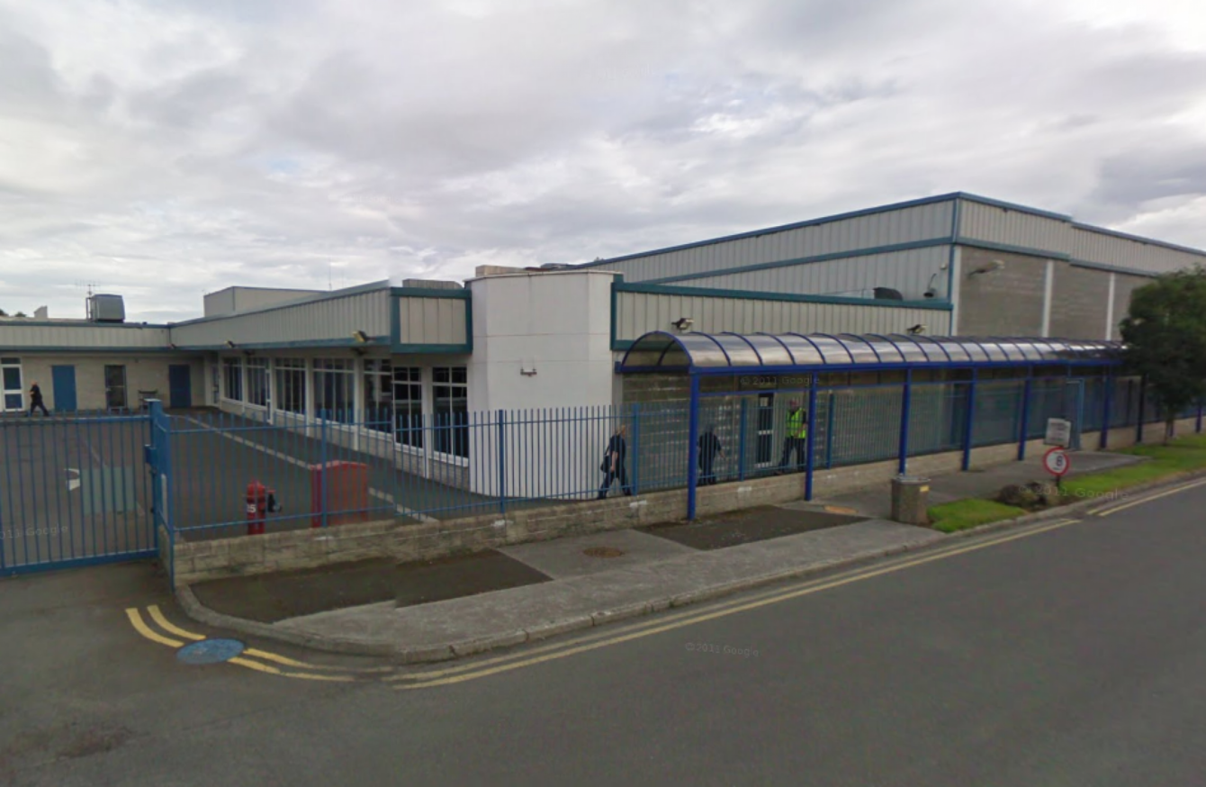 Official Ford dealership. Lyons of Nenagh. Co Tipperary